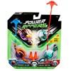 Battle Rippers, Power Claw VS Liquid Metal, 2-pack, Jakks Pacific