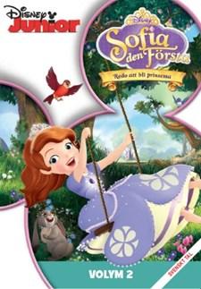 Sofia den första - Vol 2 - Redo att bli prinsessa