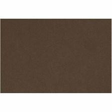 Fransk kartong, 500x650 mm, 160 g, 1 ark, Dark Grey