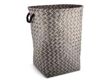 Form Living Förvaring Tvättkorg 40x53cm Svart