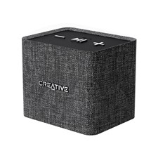 Högtalare Creative Nuno Micro Bluetooth Wireless Speaker (Black)