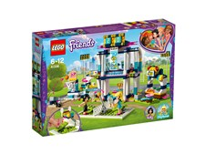 Stephanies sportarena, LEGO Friends (41338)