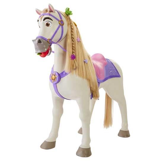 Rapuzels Maximus  Disney Princess - uteleksaker & sportleksaker