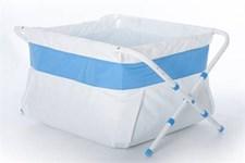 BiBaBad Flexi badkar, 70-90 cm BlueLine
