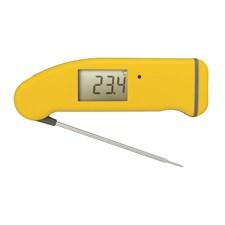 Termometer, Thermapen, SuperFast, Gul, ETI