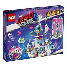 "Drottning Wembryrsis ""o-onda"" rymdpalats, LEGO Movie 2 (70838)"
