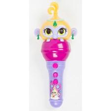 Mikrofon, Shimmer & Shine
