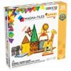 Magna-Tiles Safari Animals 25 bitar