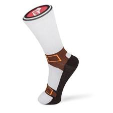 Sandal Sokker Silly Socks