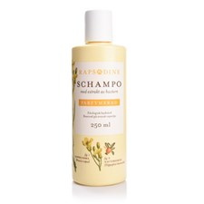 Rapsodine Shampoo, 250ml