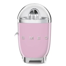 Smeg Citruspress Rosa
