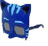 Solglasögon Kattpojken, Blå, Pyjamashjältarna