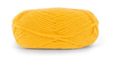 Knit At Home Felting Wool Lanka Villalangat 50 g auringonkeltainen 810