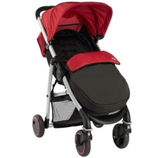 Sittvagn BLOX, Pop Red, Graco