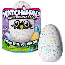 Shimmering Draggles, Hatchimals