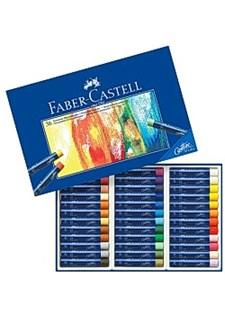 Kritor Oljepastell Faber Castell 36 Färger