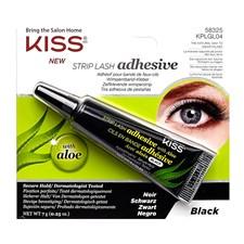 KISS New Strap Lash Adhesive Black Lim 7 gram