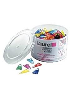 Muoviliitin LAUREL 25 mm (500 kpl)