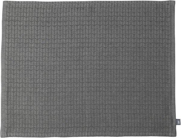 Rörstrand Swedish Grace Bordstablett 45x35 cm Sten - bordstabletter