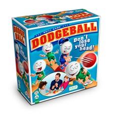 Dodgeball, Sällskapsspel