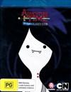 Adventure time - Season 4 (Blu-ray)