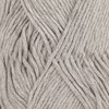 Drops, Cotton Light Uni Colour, Garn, Bomullmiks, 50 g, Perlegrå 31