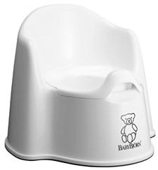 Pottstol, Vit, BabyBjörn