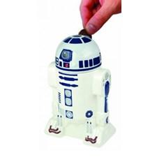R2-D2 Sparbössa i Keramik