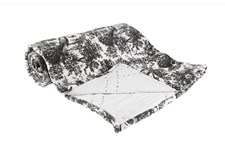 Day Toile Quilt