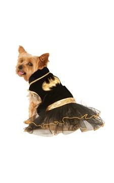 Batgirl Hundekostyme