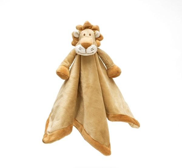 Koseklut Diinglisar Wild, løve, Teddykompaniet