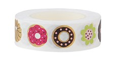 Tejp Donut 15 mm x 10 m