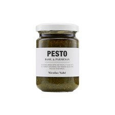Nicolas Vahé Pesto Basil & Parmesan 135 g