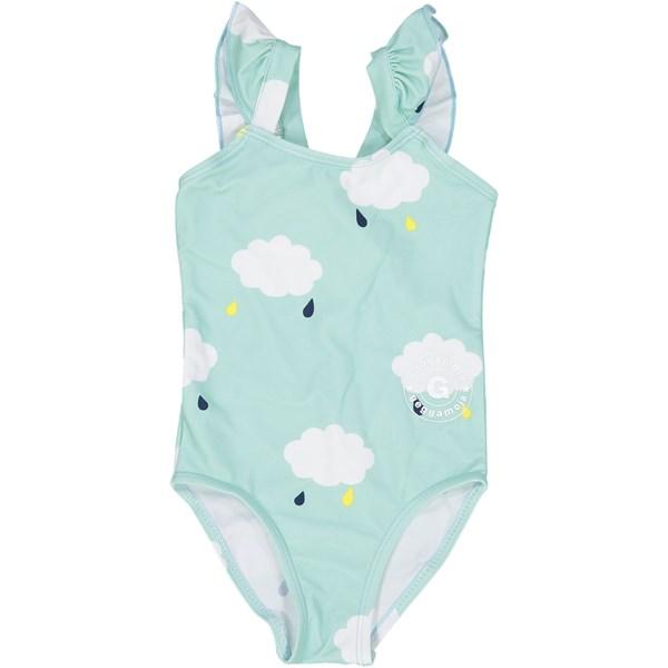 Swim suit- UV Cloud  Geggamoja - badkläder & uv-kläder