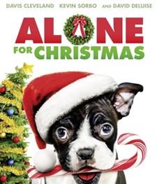 Alone for Christmas (Blu-ray)