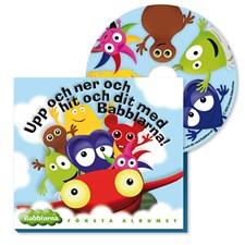 CD Första Albumet, Babblarna, Teddykompaniet