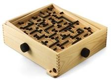 Labyrinttipeli, alkuperäinen, Brio