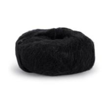 Dale Garn Erle Silk Mohair Mix 50 g Svart 0090