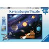 The Solar System, Pussel 200 bitar, Ravensburger