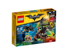 Scarecrow skräckinjagande uppgörelse, LEGO Batman Movie (70913)