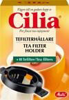 Melitta Cilia Pidike & Teepussi 10 kpl
