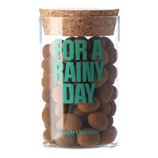 Simply Chocolate Delikatesschoklad For A Rainy Day 300 g