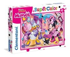 Pussel Minnie Happy Helper, 60 bitar, Clementoni