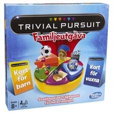 Trivial Pursuit, Familjeutgåva (SE)
