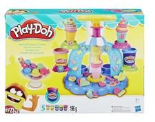 Swirl'n Scoop Glassmaskin, Play-Doh