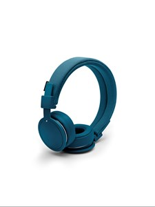 Hörlurar On-ear Bluetooth URBANEARS PLATTAN ADV WIRELESS INDIGO