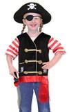 Pirat Utklädnad, Melissa & Doug