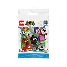 Figurpakker – 2. serie, LEGO® Super Mario (71386)