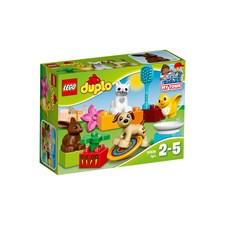 Kjæledyr, LEGO DUPLO Town (10838)