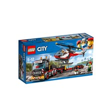 Tung transport, LEGO City Great Vehicles (60183)